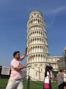 Rohan-Pisa