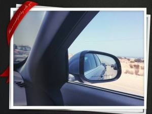 Road tripping to Oman