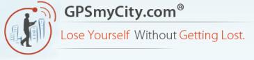 gpsmycity logo