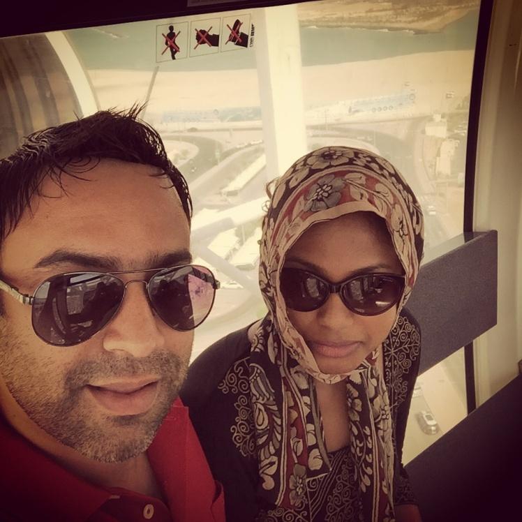 Ferris Wheel, Abu Dhabi
